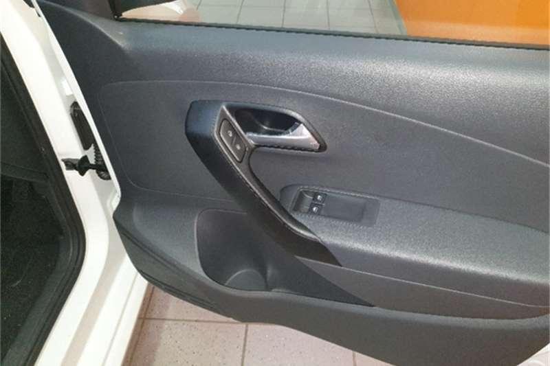 2021 VW Polo Vivo hatch 5-door POLO VIVO 1.6 COMFORTLINE TIP (5DR)