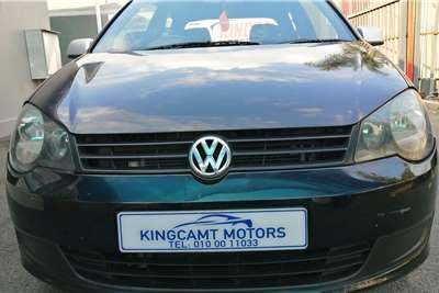 Used 2013 VW Polo Vivo Hatch 5-door POLO VIVO 1.6 GT 5DR