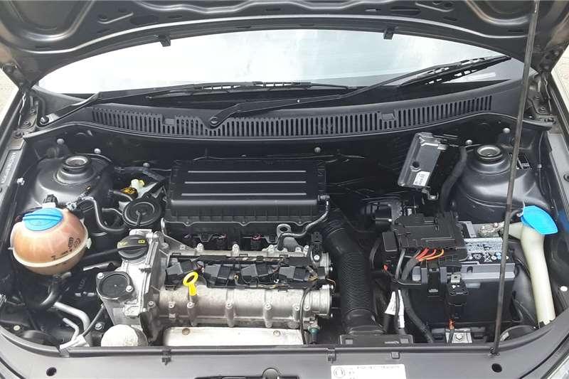 Used 2016 VW Polo Vivo Hatch 5-door POLO VIVO 1.6 GT 5DR