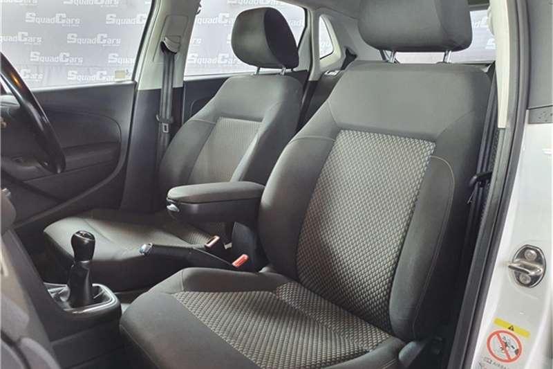 Used 2018 VW Polo Vivo Hatch 5-door POLO VIVO 1.6 HIGHLINE (5DR)