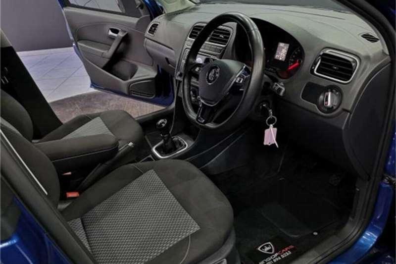 Used 2020 VW Polo Vivo Hatch 5-door POLO VIVO 1.6 HIGHLINE (5DR)