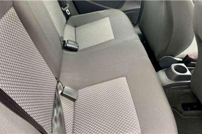 Used 2021 VW Polo Vivo Hatch 5-door POLO VIVO 1.6 HIGHLINE (5DR)