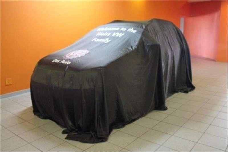 2021 VW Polo Vivo hatch 5-door POLO VIVO 1.6 HIGHLINE (5DR)