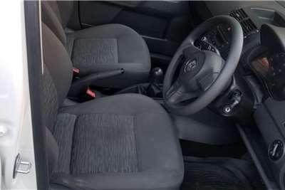VW Polo Vivo Hatch 5-door POLO VIVO GP 1.4 CONCEPTLINE 5DR 2017