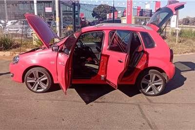 Used 2014 VW Polo Vivo Hatch 5-door POLO VIVO GP 1.6 MAXX 5DR
