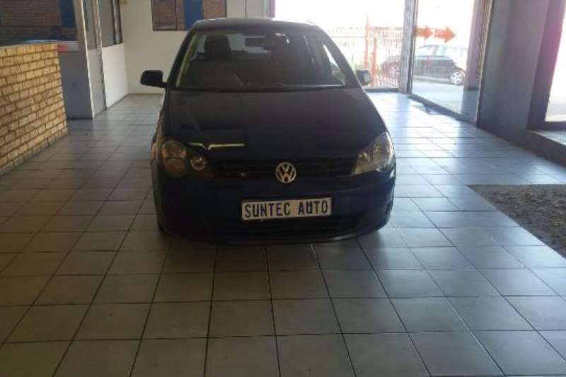 2014 VW Polo Vivo 5