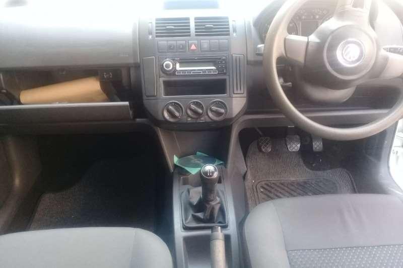 2012 VW Polo Vivo sedan 1.4