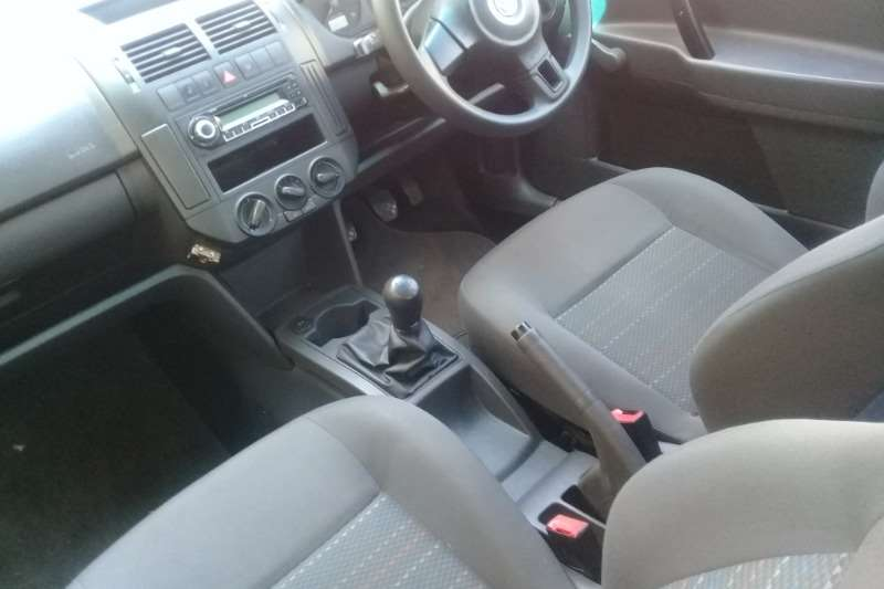 2015 VW Polo Vivo