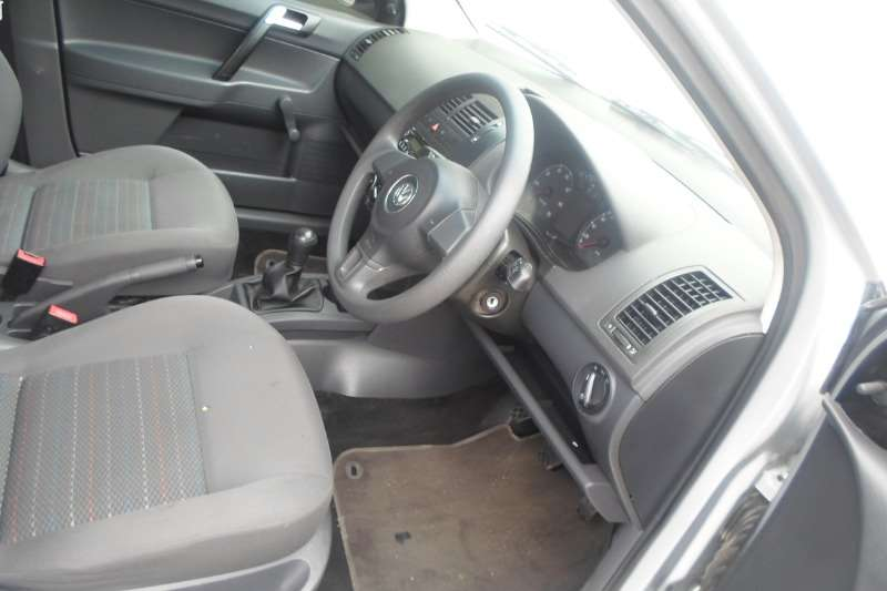 2015 VW Polo Vivo sedan 1.6