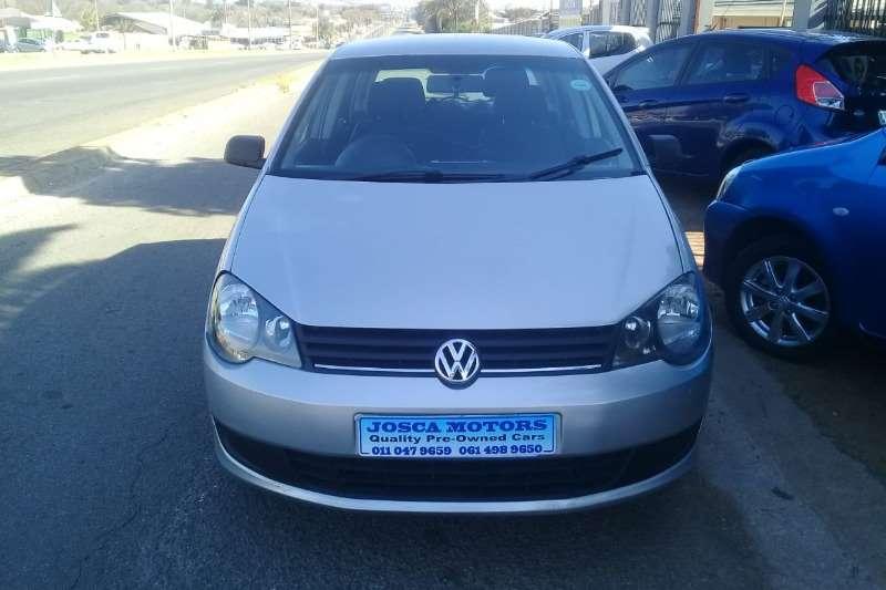 2012 VW Polo Vivo