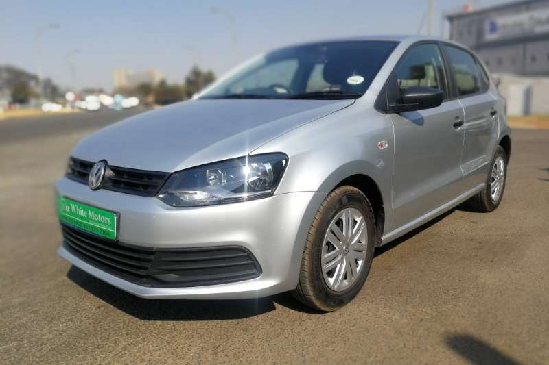 2019 VW Polo Vivo 5 door 1.4 Trendline