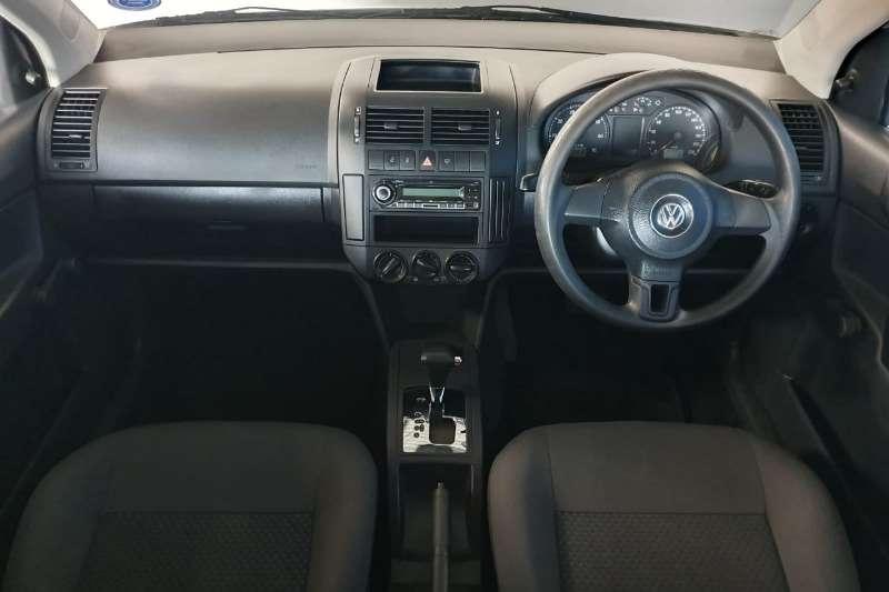2011 VW Polo Vivo sedan 1.4 Trendline auto