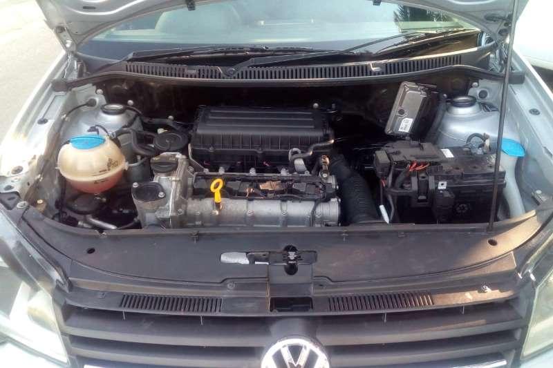 2016 VW Polo Vivo 5 door 1.4 Trendline