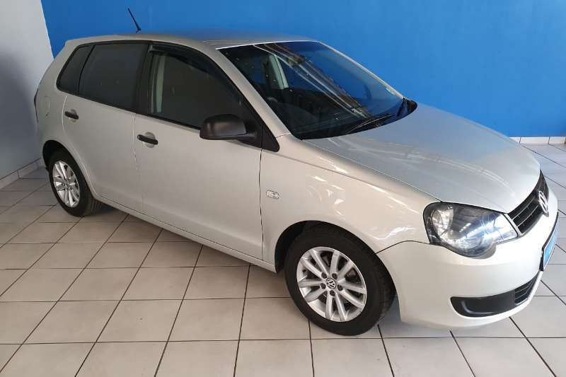 2011 VW Polo Vivo 5 door 1.4 Trendline