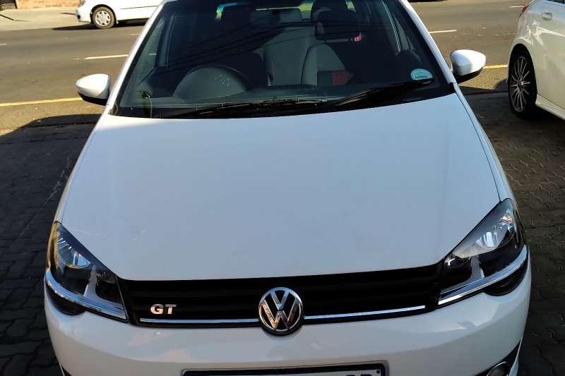 2015 VW Polo Vivo 5 door 1.6 GT