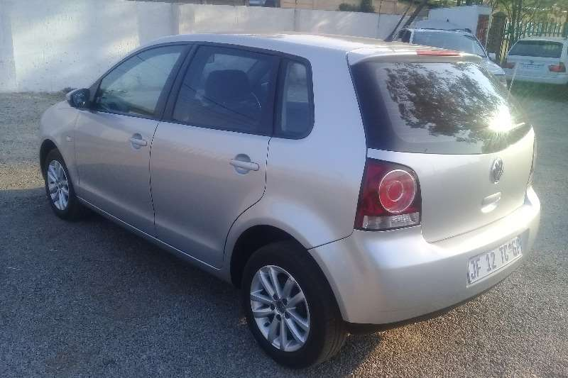 2015 VW Polo Vivo 5 door 1.4 Trendline