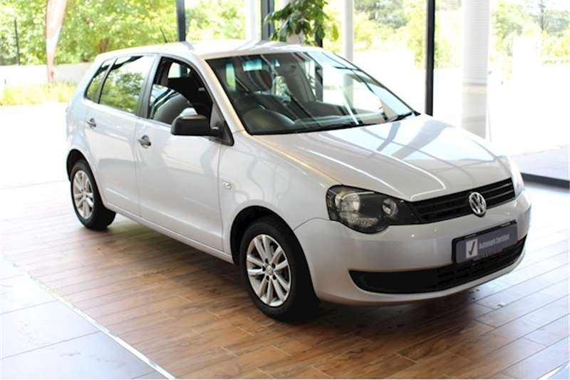VW Polo Vivo 5 door 1.4