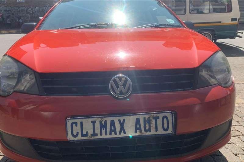 0 VW Polo Vivo 5 door 1.4