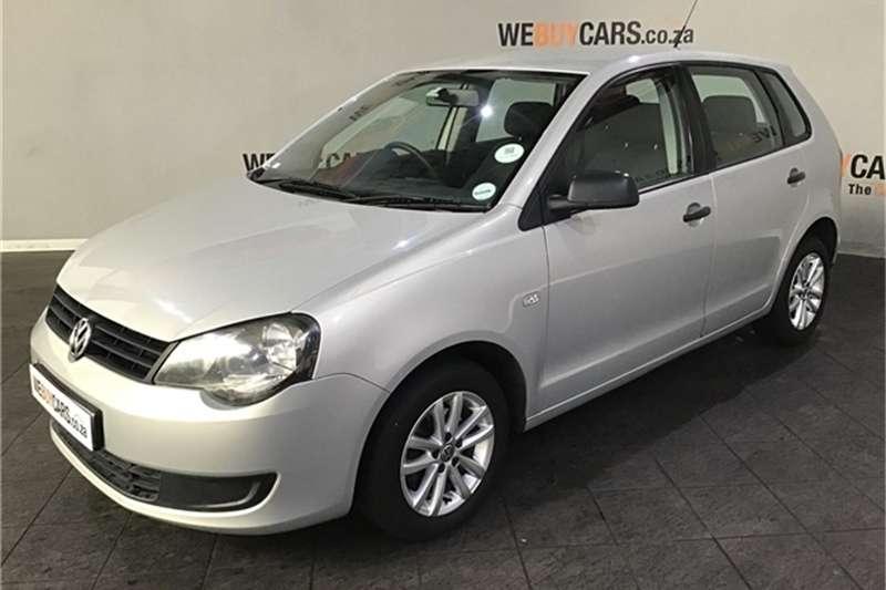 2011 VW Polo Vivo 5 door 1.6 Trendline