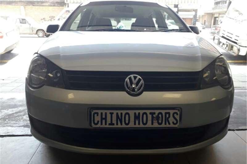 2011 VW Polo Vivo 5 door 1.4 Blueline