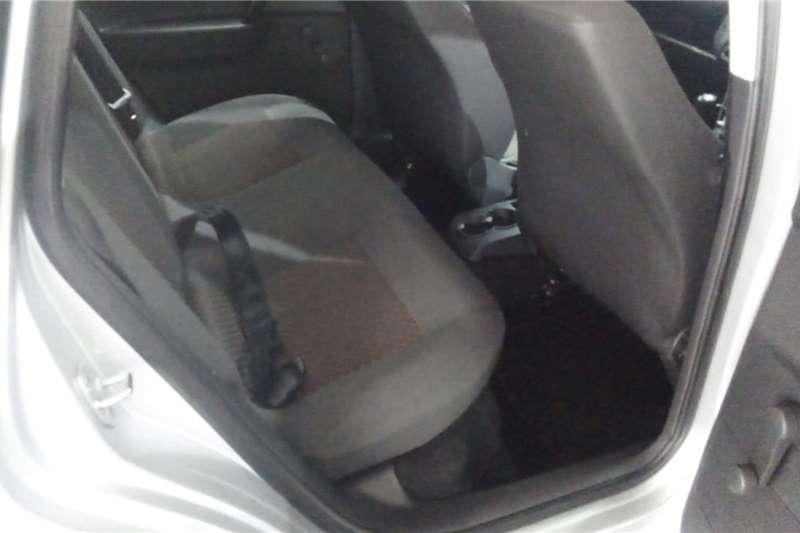 2012 VW Polo Vivo hatch 1.4 Trendline