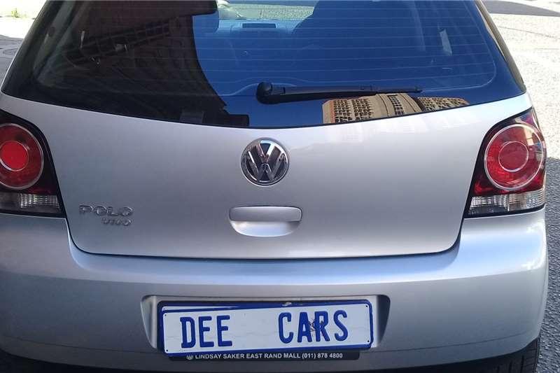 2015 VW Polo Vivo 5 door 1.4 Trendline