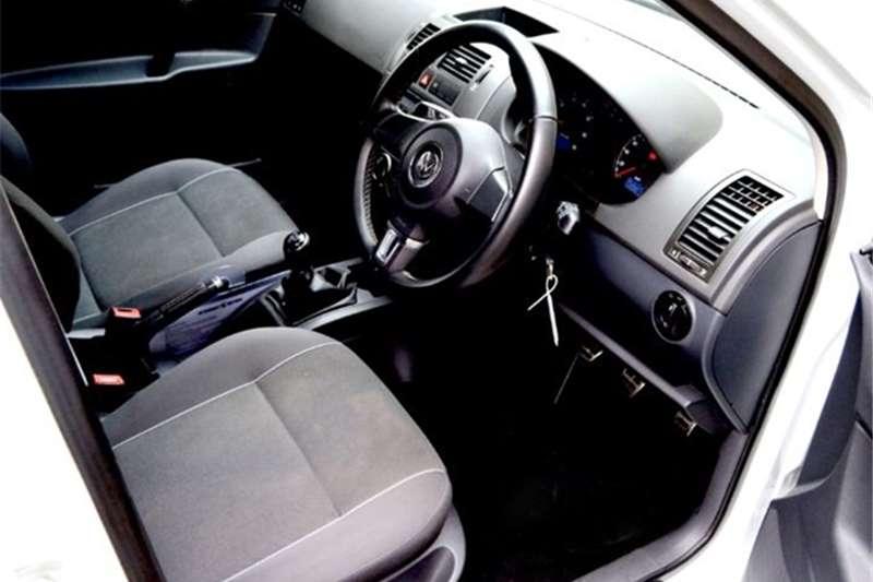 2014 VW Polo Vivo Maxx 1.6