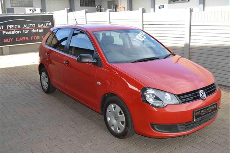 2011 VW Polo Vivo 5