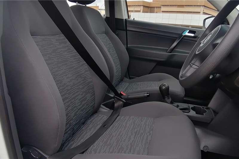2016 VW Polo Vivo sedan 1.6 Trendline