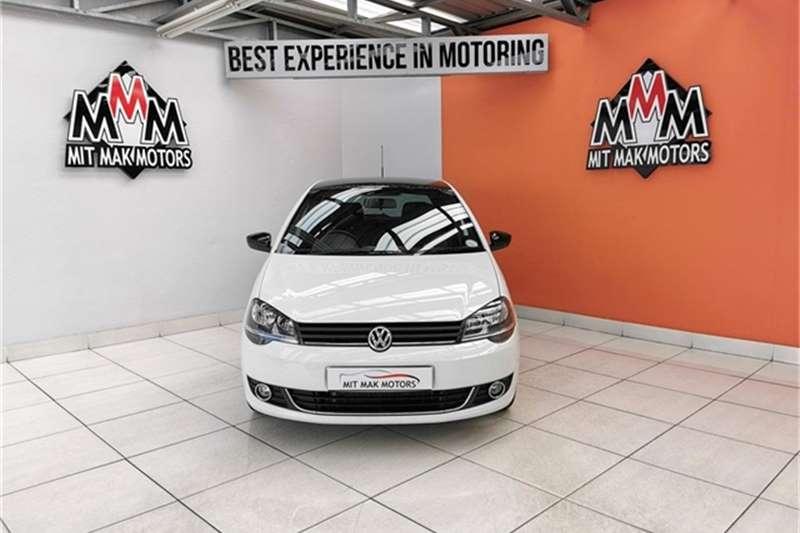 2016 VW Polo Vivo