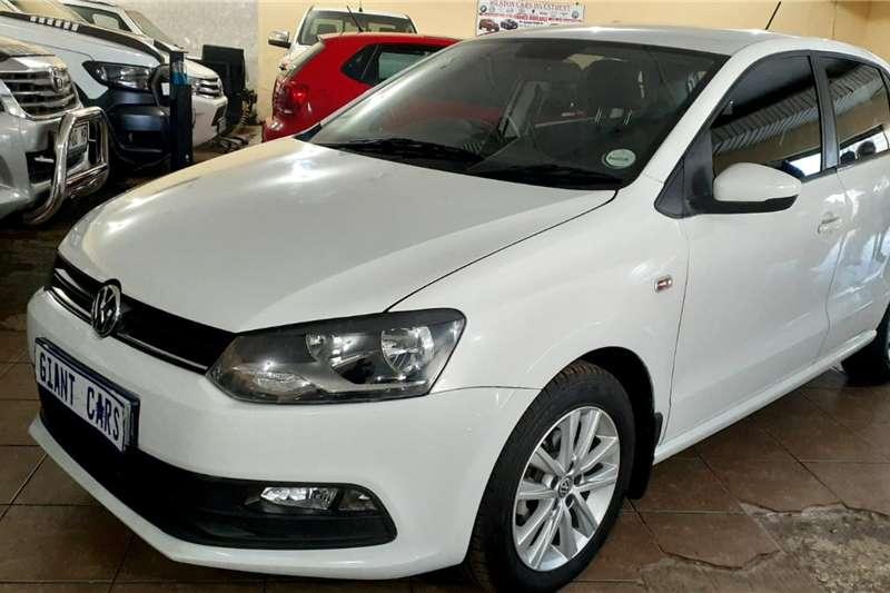 2020 VW Polo Vivo