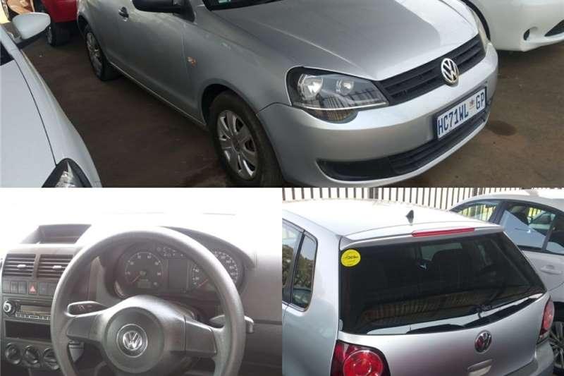Used 0 VW Polo Vivo