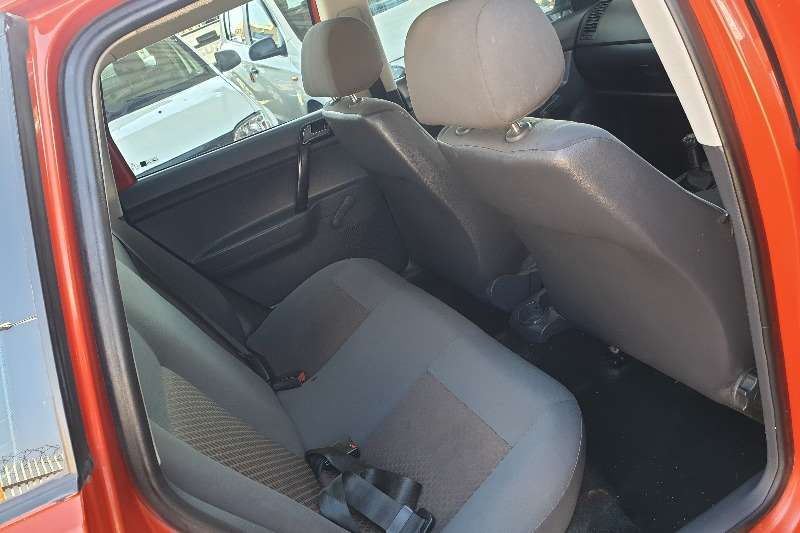 2013 VW Polo Vivo