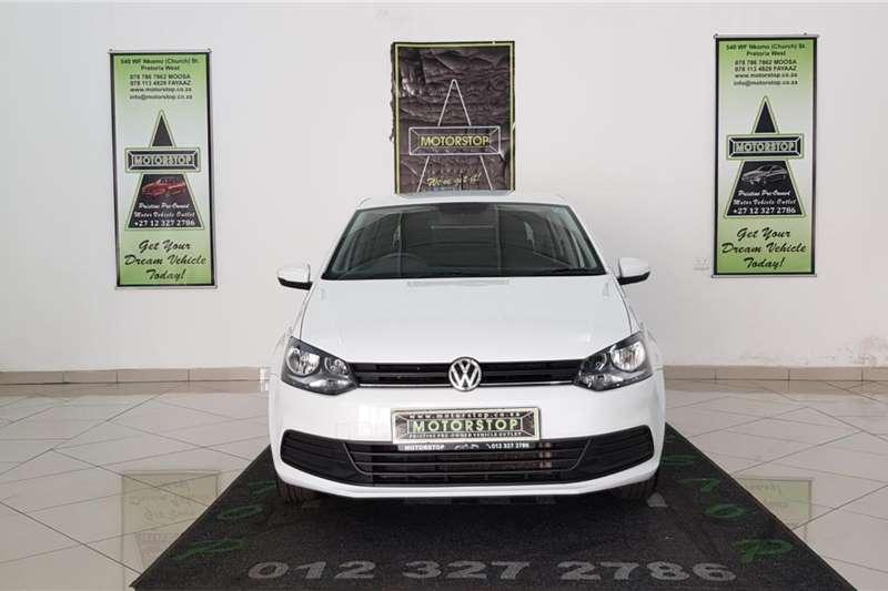 2019 VW Polo Vivo