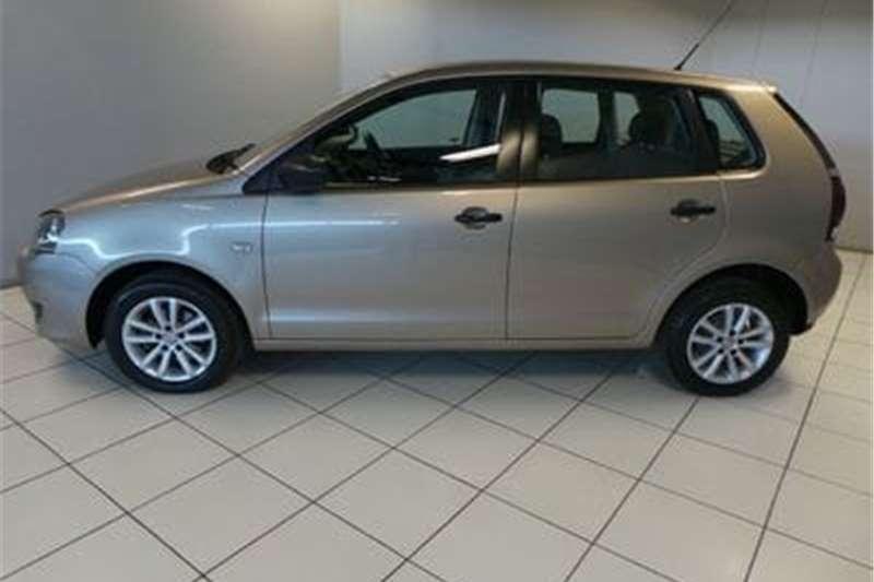 0 VW Polo Vivo