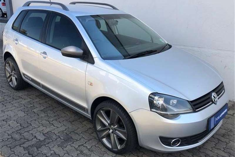 VW Polo Vivo Maxx 1.6 2015