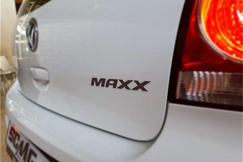 Used 2015 VW Polo Vivo Maxx 1.6
