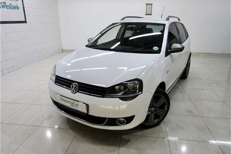 VW Polo Vivo Maxx 1.6 2016