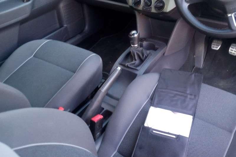 VW Polo Vivo Maxx 2015