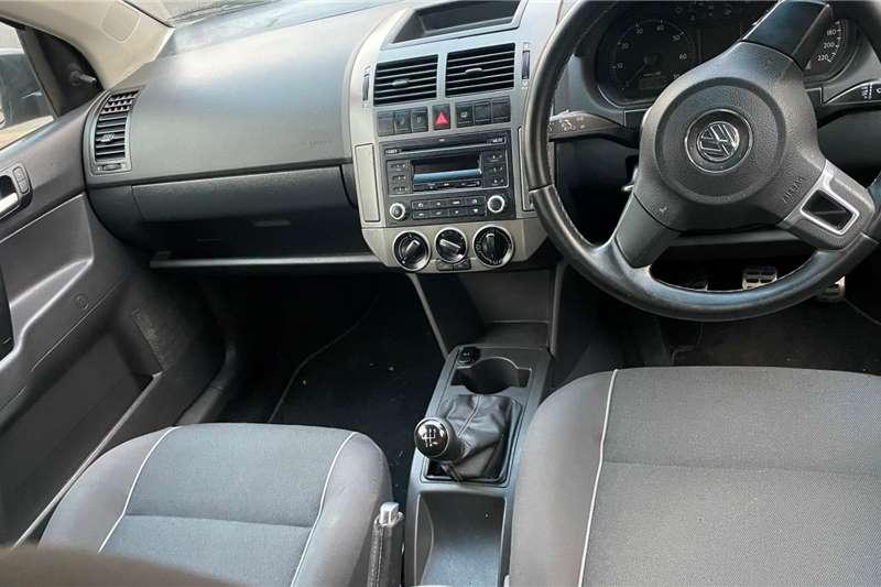 Used 2010 VW Polo Vivo Maxx POLO VIVO 1.6 MAXX