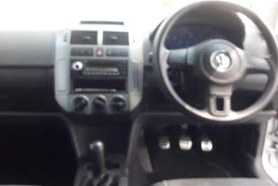 Used 2014 VW Polo Vivo Maxx POLO VIVO 1.6 MAXX