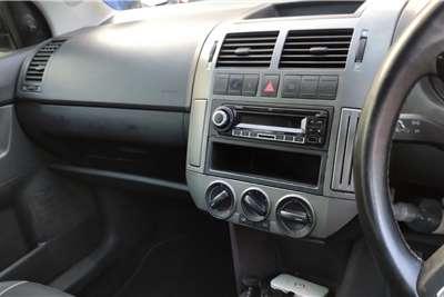 VW Polo Vivo Maxx POLO VIVO 1.6 MAXX 2015