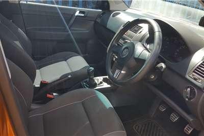 Used 2016 VW Polo Vivo Maxx POLO VIVO 1.6 MAXX