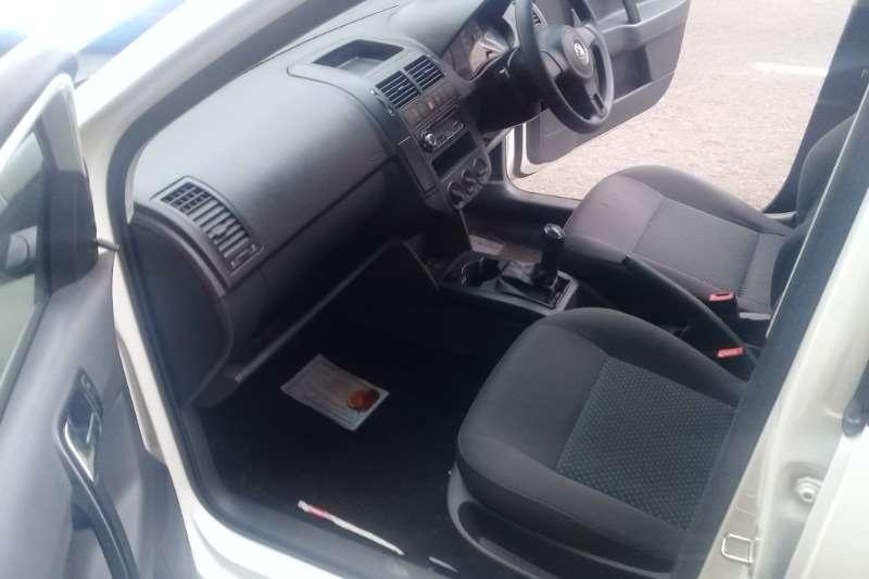 VW Polo Vivo sedan 1.4 2012