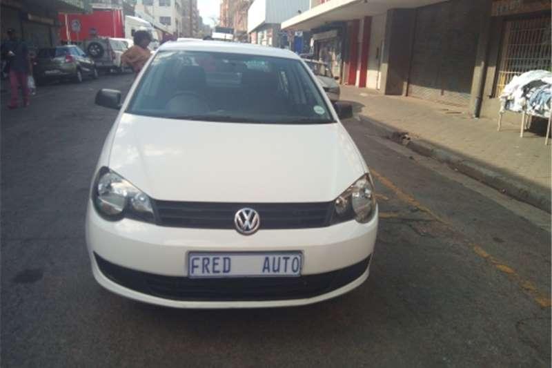 Vw Polo Vivo Sedan 1 4 For Sale In Gauteng Auto Mart