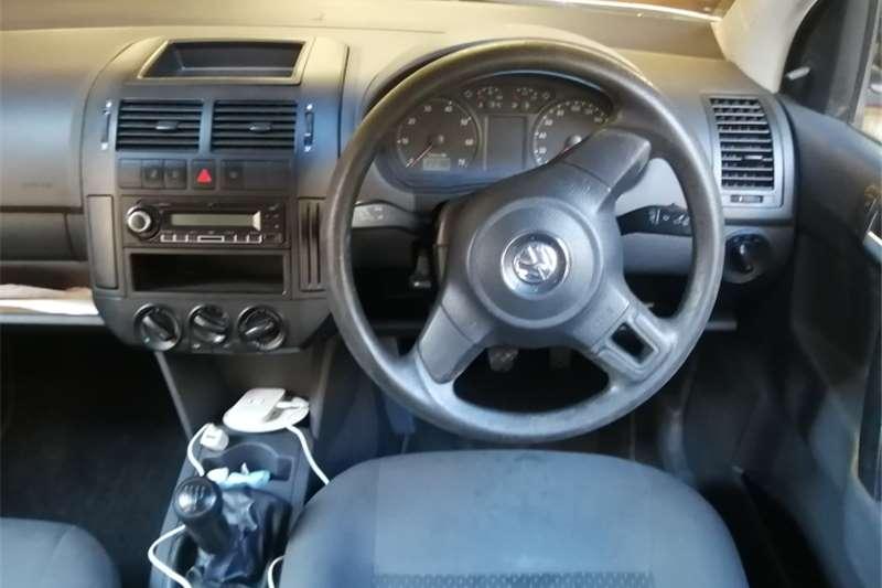 Used 2013 VW Polo Vivo sedan 1.4