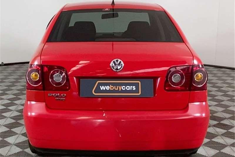 2014 VW Polo Vivo Polo Vivo sedan 1.4