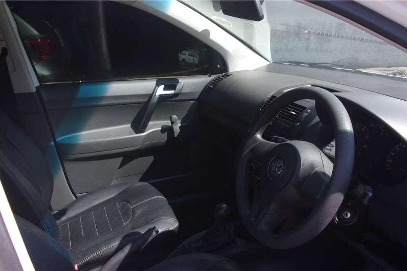 Used 2015 VW Polo Vivo sedan 1.4