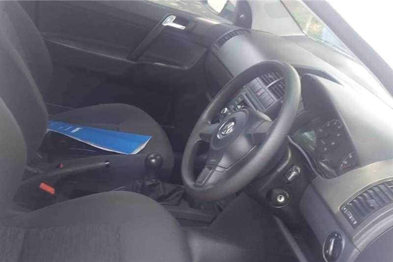 Used 2017 VW Polo Vivo sedan 1.4