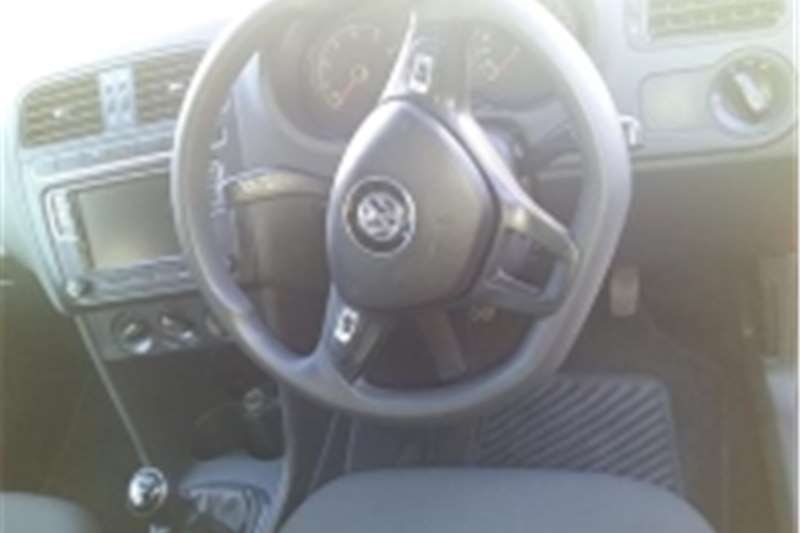 Used 2019 VW Polo Vivo sedan 1.4